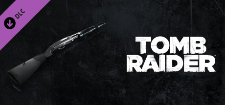 Tomb Raider: M590 12ga