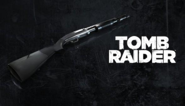 Tomb Raider: M590 12ga (DLC)