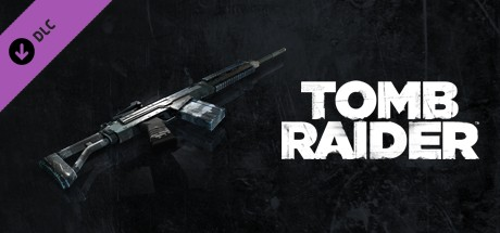 Tomb Raider: STG 58 Elite