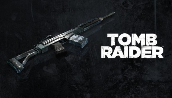 Tomb Raider: STG 58 Elite (DLC)