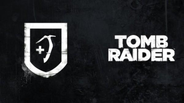 Tomb Raider: Agility Skill (DLC)