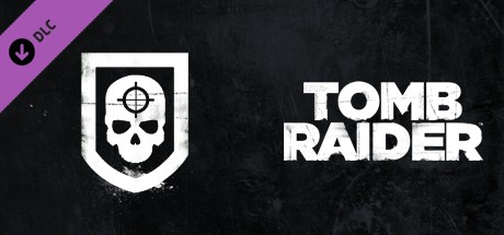 Tomb Raider: Headshot Reticule