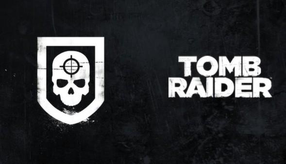 Tomb Raider: Headshot Reticule (DLC)