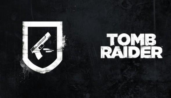 Tomb Raider: Pistol Burst (DLC)