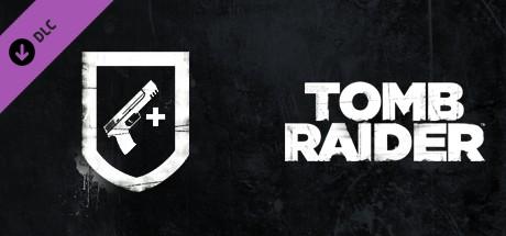 Tomb Raider: Pistol Silencer