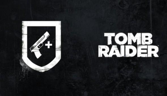 Tomb Raider: Pistol Silencer (DLC)