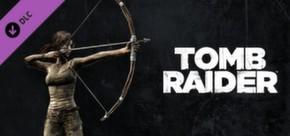 Tomb Raider: Hunter Skin cover art