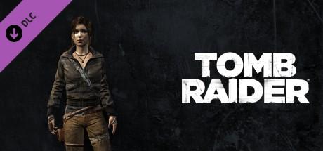 Купить Tomb Raider: Aviatrix Skin (DLC)
