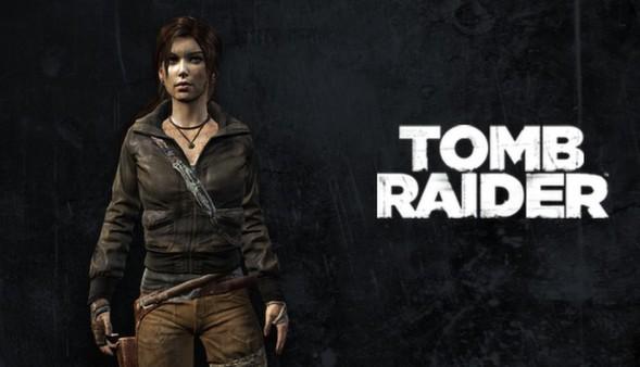Tomb Raider: Aviatrix Skin (DLC)