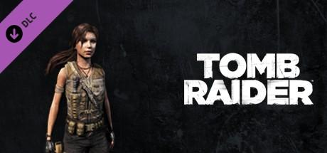 Купить Tomb Raider: Guerilla Skin (DLC)