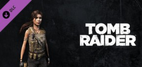Tomb Raider: Guerilla Skin cover art