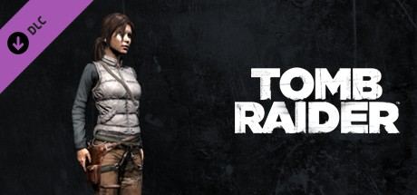 Купить Tomb Raider: Mountaineer Skin (DLC)