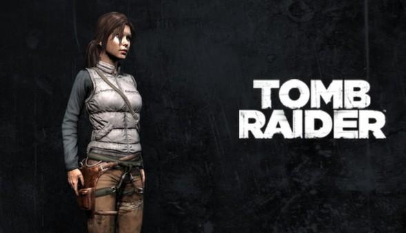 Tomb Raider: Mountaineer Skin (DLC)