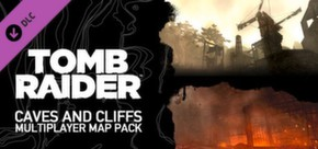 Tomb Raider: Caves and Cliffs Multiplayer Map Pack cover art