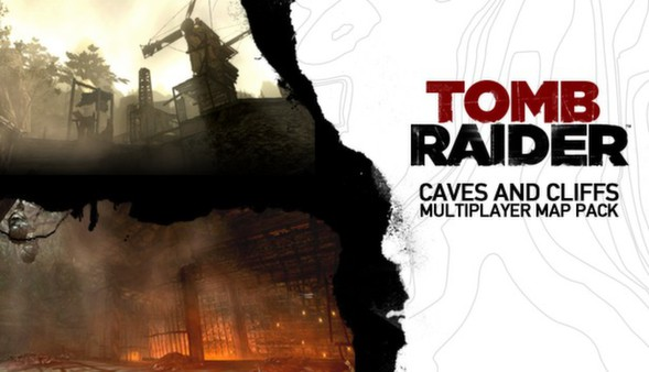 Tomb Raider: Caves and Cliffs Multiplayer Map Pack (DLC)