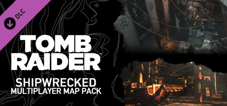 Купить Tomb Raider: Shipwrecked Multiplayer Map Pack (DLC)