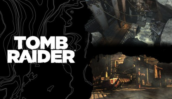 Tomb Raider: Shipwrecked Multiplayer Map Pack (DLC)