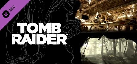 Tomb Raider: 1939 Multiplayer Map Pack