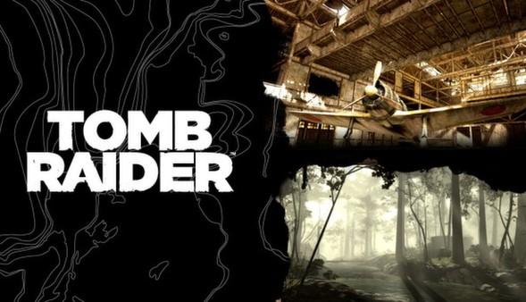 Tomb Raider: 1939 Multiplayer Map Pack (DLC)
