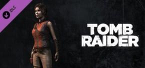 Tomb Raider: Sure-Shot cover art
