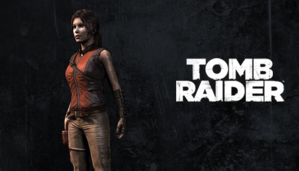 Tomb Raider: Sure-Shot Skin Download Free