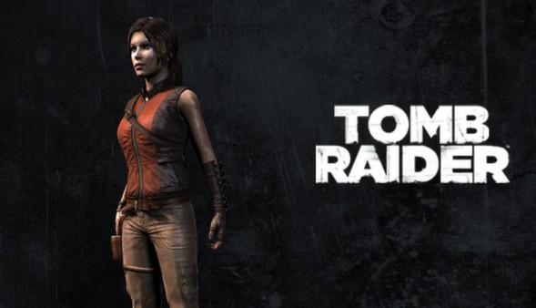 Tomb Raider: Sure-Shot Skin (DLC)