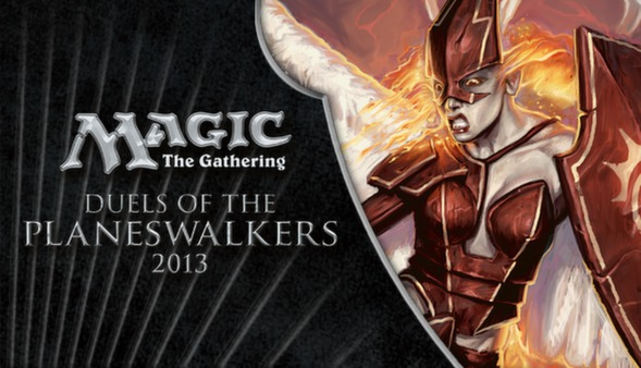 Magic: The Gathering - 2013 Deck Pack 1 (DLC)