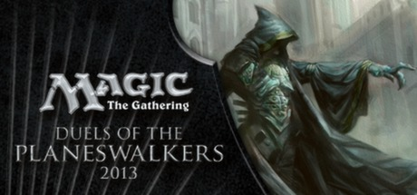 Купить Magic: The Gathering - 2013 Deck Pack 2 (DLC)