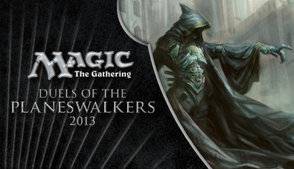 Magic: The Gathering - 2013 Deck Pack 2 (DLC)