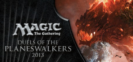 Купить Magic: The Gathering - 2013 Deck Pack 3 (DLC)