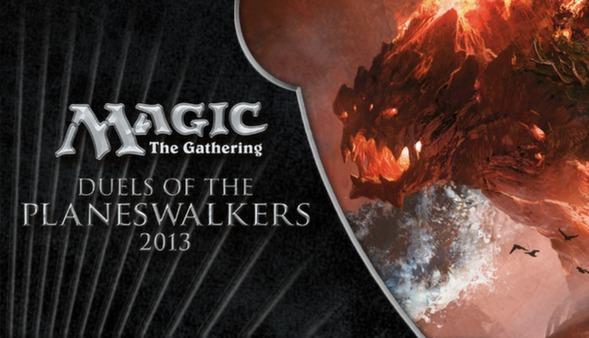 Magic: The Gathering - 2013 Deck Pack 3 (DLC)