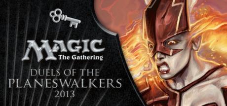 "Magic 2013 ""Act of War"" Deck Key"