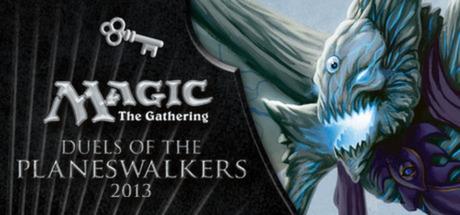 Magic 2013 Rogue's Gallery Deck Key