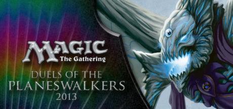 Magic 2013 Rogue's Gallery Foil Conversion