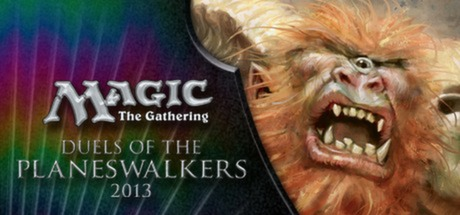 """Magic 2013 """"Berserker Rage"""" Foil Conversion"""