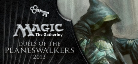 "Magic 2013 ""Grim Procession"" Deck Key"