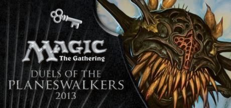 """Купить Magic 2013 """"Sky and Scale"""" Deck Key (DLC)"""