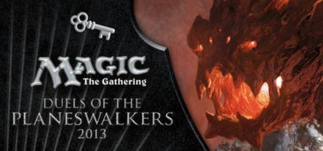 Magic 2013 Mana Mastery Deck Key