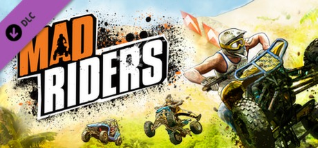 Mad Riders - Daredevil Map Pack