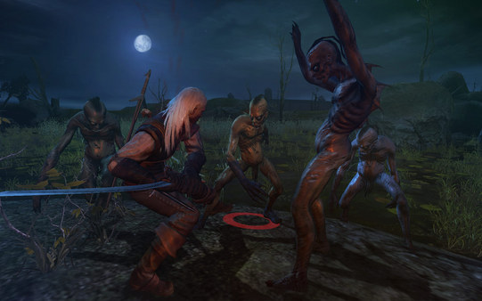 The Witcher: Enhanced Edition Director's Cut Image 10