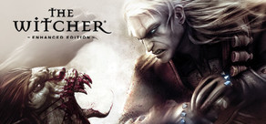 The Witcher: Enhanced Edition cover art