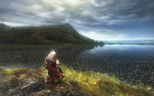 The Witcher: Enhanced Edition Director's Cut Image 3