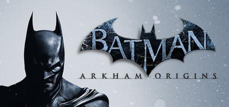 Batman: Arkham Origins аккаунт стим