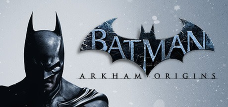 Batman Arkham Origins-GOG