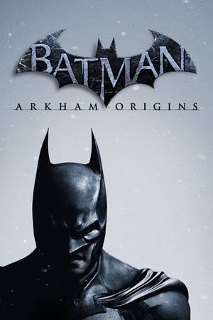 Batman: Arkham Origins poster image on Steam Backlog