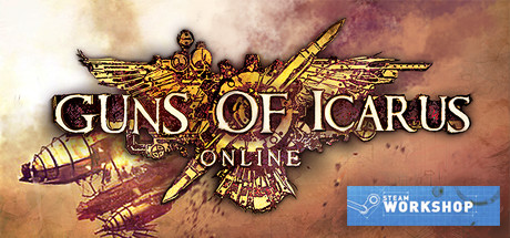 Купить Guns of Icarus Online