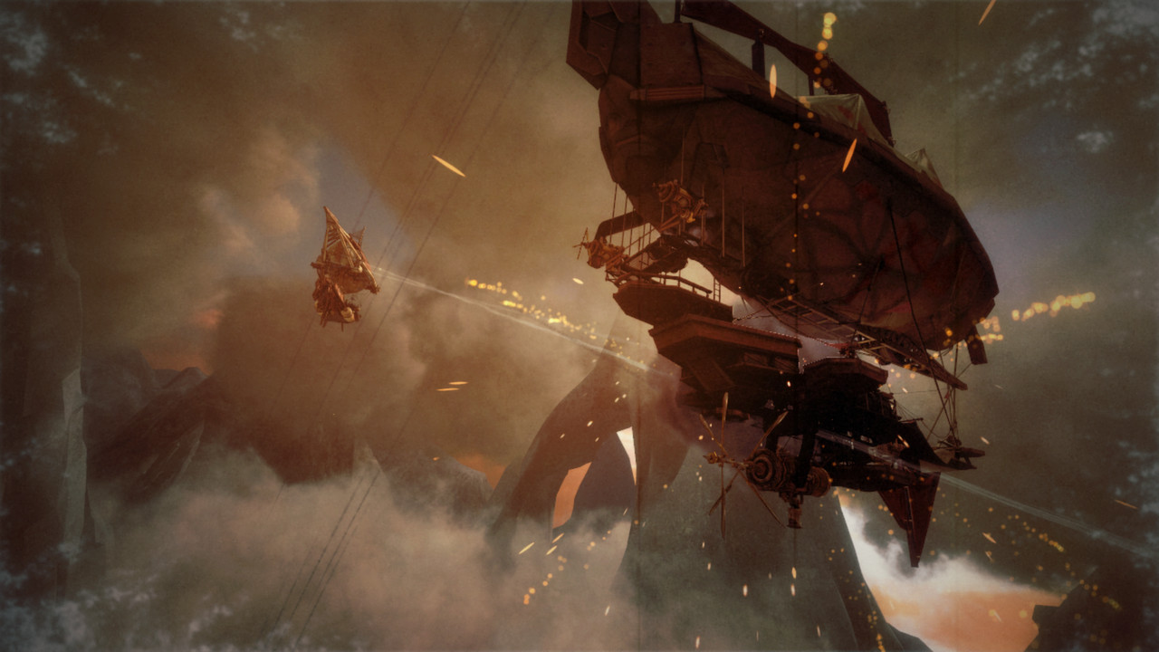 Guns of icarus online matchmaking