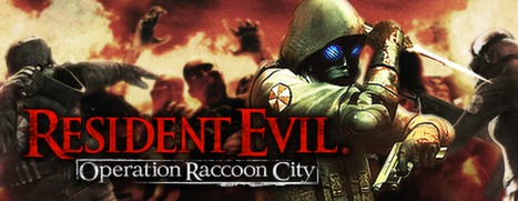 Aktualnosci Pre Purchase Now Resident Evil Operation Raccoon