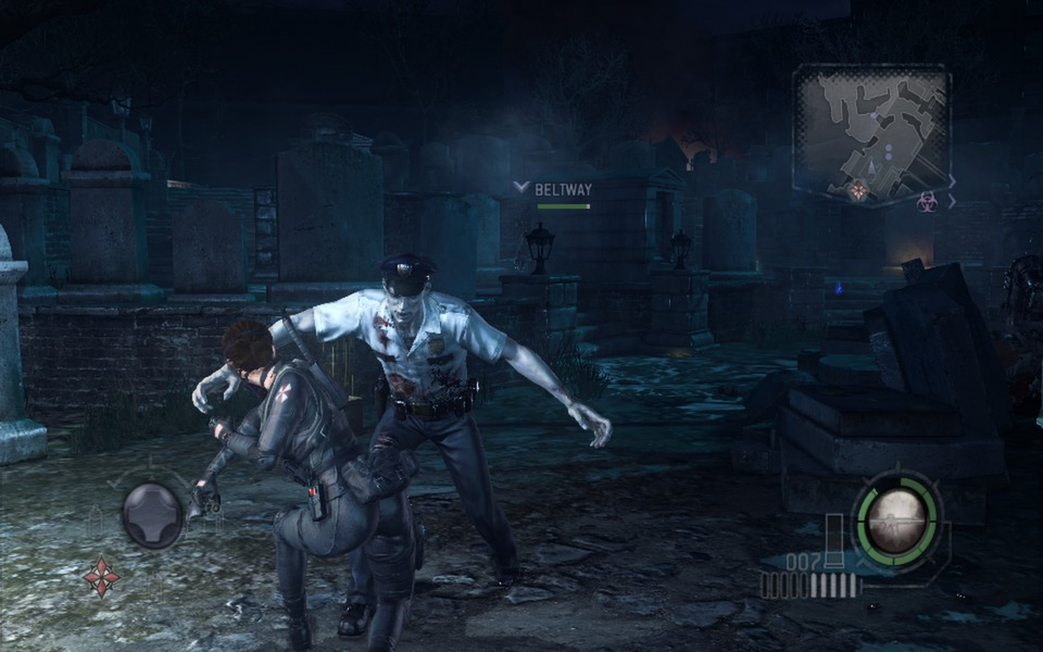 Download Resident Evil Operation Raccoon City Complete Edition - CorePack 4.1 GB
