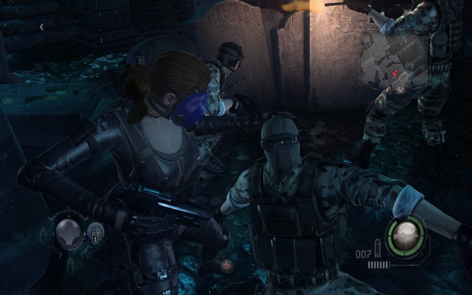 Resident Evil Operation Raccoon City Complete Edition
